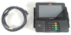 Ingenico Isc Touch 480 Smart Payment Terminal 7andrdquo Multimedia Touchscreen Used
