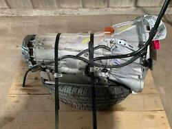 Transmission Assy. Chevy Tahoe 20