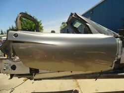 05 Lotus Elise 111r S2 Series 2 Right Passanger Side Door Shell Assy Silver