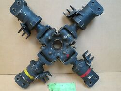 Sikorsky H-34 Choctaw S-58 Helicopter Tail Rotor Hub Assembly