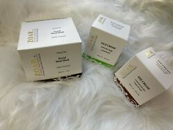 Skin Care Products From Dead Sea For Anti-aging And Facial Creams