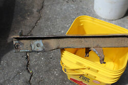 Volvo 123gt, P120 And P130 Rear Bumper Support Channel For Right Side. Perfect.
