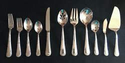 New Mint Waterford Stainless Flatware Russborough You Choose Pieces Choice