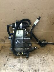 1999 Mercury Optimax 135hp Outboard Vst Tank Assembly With Fuel Pump