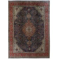 11x16 Authentic Hand-knotted Oriental Rug B-82296