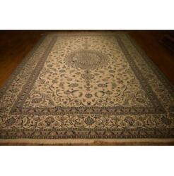 Fascinating 8x12 Authentic Hand-knotted Rug La-52603