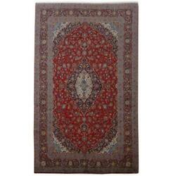 10x16 Authentic Hand-knotted Oriental Signed Rug B-82237