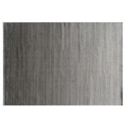 12x15 Authentic Hand-knotted Modern Gray Rug Pix-29111