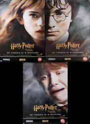 Harry Potter And The Chamber Of Secrets - Rare Character Large Movie Poster