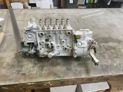 Fuel Injection Pump For Volvo Penta Tamd 63p With Turbocharger