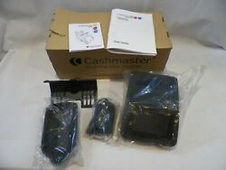 New In Box Cashmaster One Pro Money Counting Scale/machine