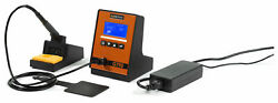 Metcal Gt90-hp-t4 - 90 Watt Station With Adjustable Temperature And Hp-t4uf Hand