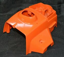 Husqvarna 326l X-series Trimmer Top Cover Weed Eater String 5370661 Nos Oem
