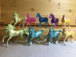 Breyer Stablemates Model Horses Unicorns Your Choice $5 Each