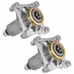 2 Pack Spindle Assembly For Ariens 42 46 Deck 21546238