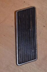 Fomoco Used Original Gas Pedal 1965-1968 Mustang Shelby Gt Cougar C5za-9767-a