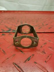 1964 Puch Sears Allstate Ds60 Compact Scooter Headlight Cowl Mounting Bracket