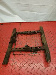 1964 Puch Sears Allstate Ds60 Compact Scooter Floor Board/ Engine Support Mount