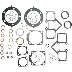 Cometic Top End Gasket Kit 3.8125 C9969 Harley Fxrs 1340 Low Glide 1984