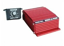 Kenne Bell Plug And Play Boost-a-pump 40 Amp / 21v 2005-2010 Mustang V8 V6