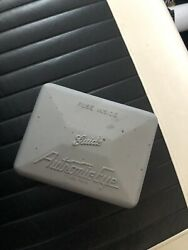 1950s Olds Guide Autronic Eye Headlight Dimming System Cover Nos Cadillac Buick