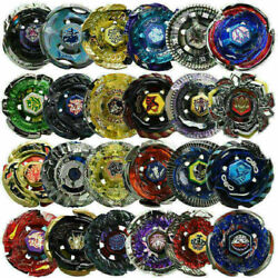 Spinning Gyro Children Toys Fusion Metal Master Battle Tops Beyblade Kids Gifts