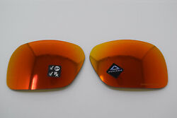 Brand New Authentic Portal X Replacement Lens Prizm Ruby Polarized