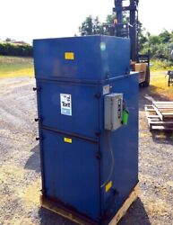 Torit Dust Collector Model 84 Inv. 41708