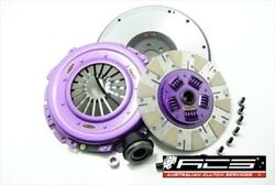 Xtreme H/duty Cushion Button Clutch Kit For Holden Commodore Vx Gen3 Ls1 5.7l V8