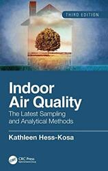 Indoor Air Quality The Latest Sampling And Ana, Hess-kosa Hardcover
