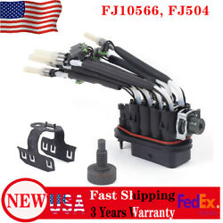 Multi-port Fuel Spider Injector Assembly For 89060440 Chevy Pickup 5.0l/5.7l Usa