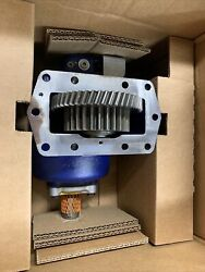 Cs24-a1010-h1bx Muncie Power Products Pto Assembly