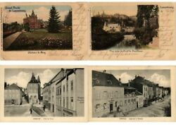 Luxembourg 1000 Cpa Mostly Pre-1960 With Better L2764