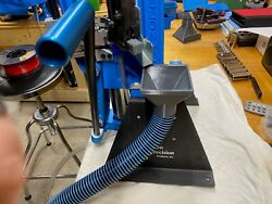 Dillon Xl750 Finished Product Output Funnel