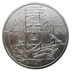 Niue Islands 2013 2 T.e. Lawrence 1oz Limited Silver Coin