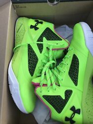 under armour clutchfit drive 2 Size 9 Mens's USED $40.00