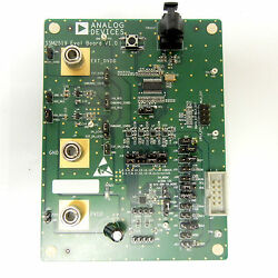 Analog Devices -- Ssm2519 Eval Board V1.0 -- Class D Amplifier