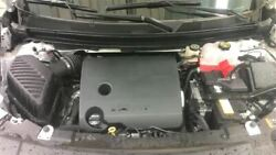 2018 Chevy Traverse 3.6l Engine Assembly Aod, Fwd, 2k Miles