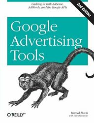 Google Advertising Tools Cashing In With Adsense And Adwords, Davis, Iw Pb+=