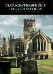 Gloucestershire 1 The Cotswolds Cotswolds Pt. Verey Brooks Hardcover+=