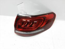 2020 Mercedes Gls550 Gls580 Gls450 Right Tail Light Lamp Outer Note Oem