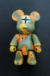 Toy2r 2.5 Inch Ox-op Oxop Series 2 Qee - Frank Kozik Fritz - Signed