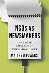 NGOs as N**smakers: The Changing Landscape of I Powers= $130.22