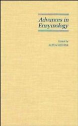 Advances In Enzymology And Related Areas Of Mol, Meister+=