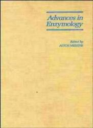 Advances In Enzymology And Related Areas Of Mol, Meister, Meister+=