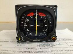King Ki 525a Pictorial Navigation Indicator Tagged With 8130
