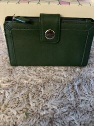 KENNETH COLE Clutch Authentic BRAND NEW WITH TAG. MSRP $50 $45.00