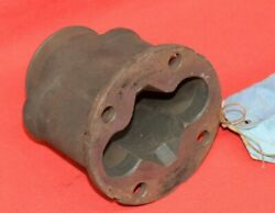 Nos Mopar 1957-1965 Chrysler Plymouth Dodge Desoto D65 4 U-joint Body Universal