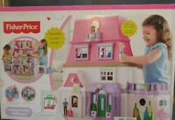 Fisher Price Loving Family Piece/part You Pick Discounts For Multiple Purchases