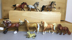 Breyer Stablemates Model Horses Your Choice $5 Each